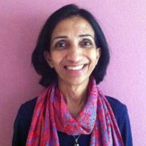 Padma-Rajan