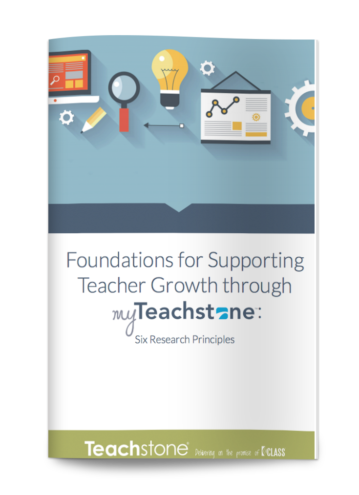 myTeachstone Research Paper