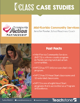 Mid-Florida Community Services Case Study