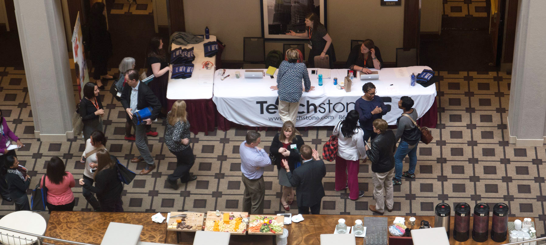 InterAct - the Teachstone conference