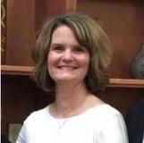 Karrie Snider of the University of Missouri-Kansas City