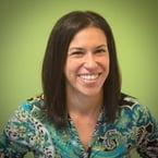 Professional Development Specialist Rebecca Freedman