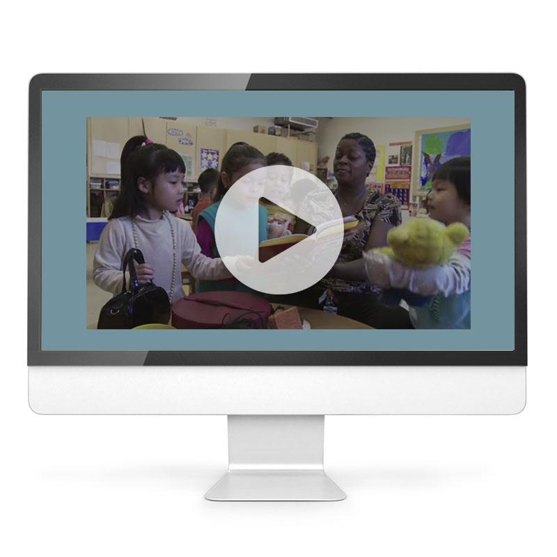 Video: Effective Teacher Child Interactions
