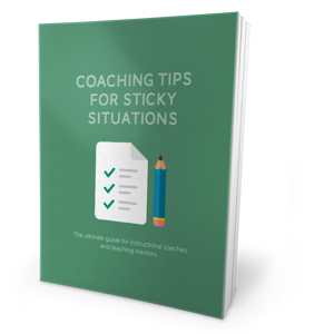 Coaching Tips for Sticky Situations