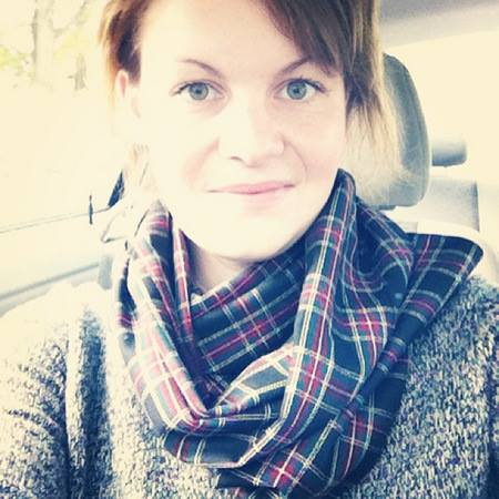 Caitlin Neely