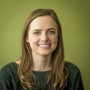 Bridget Scanlon