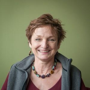 Mary-Margaret Gardiner