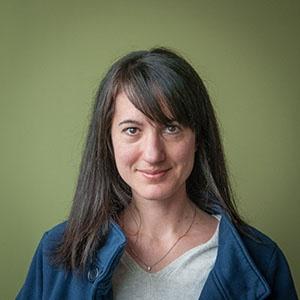 Ginny Vitiello