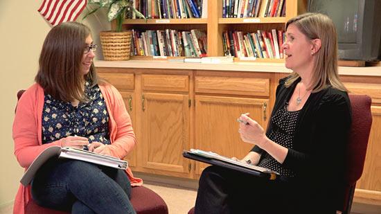 Coaching and Mentoring Teachers