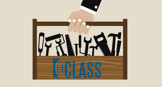 Class-toolbox