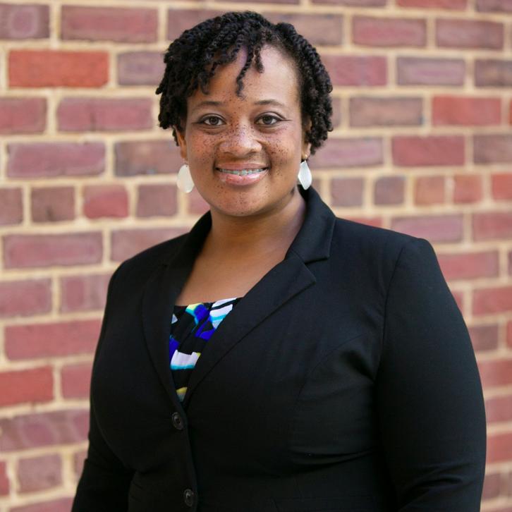 Dr. Elisa L. Johnson