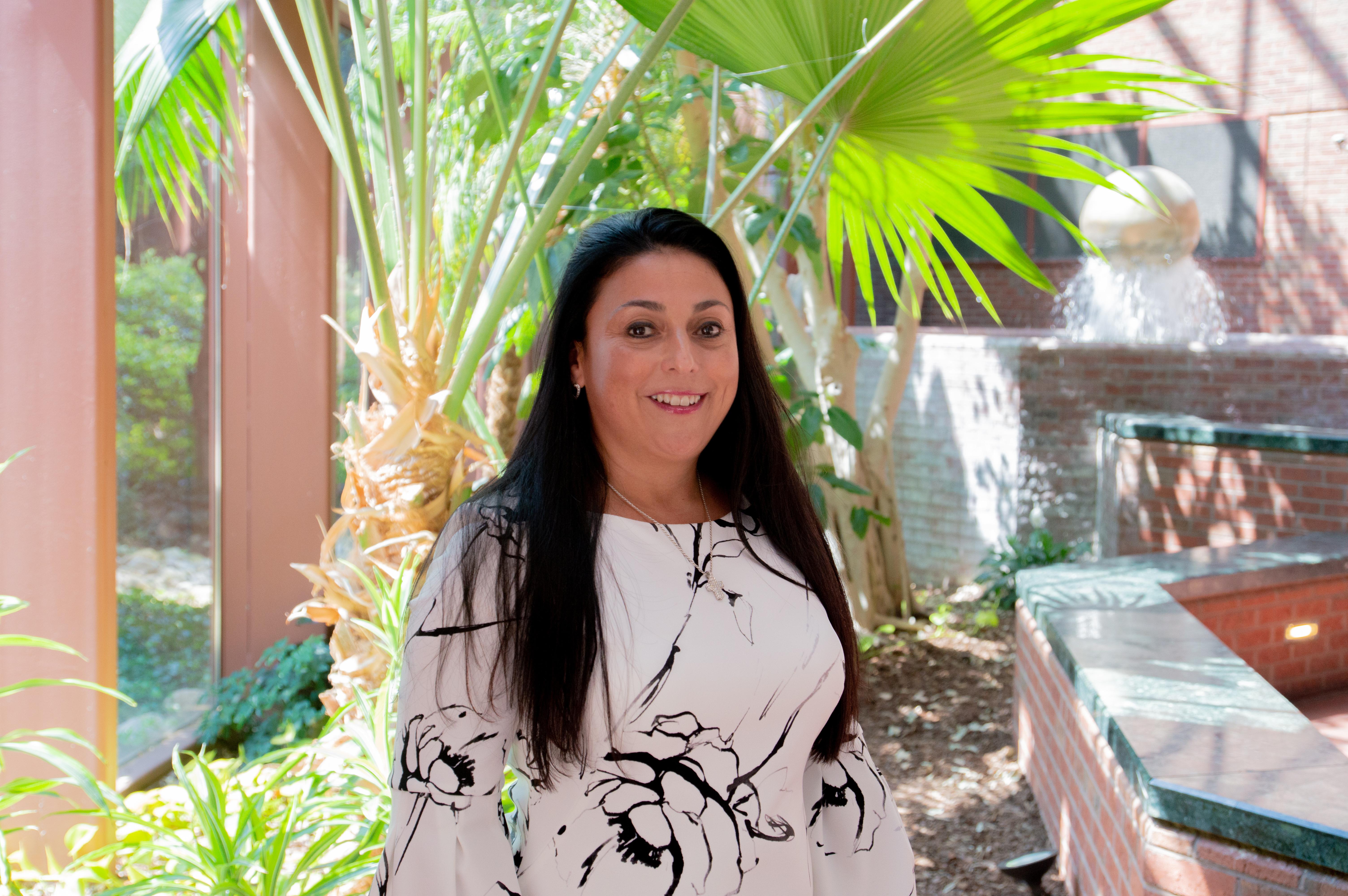 Monica Pujol-Nassif