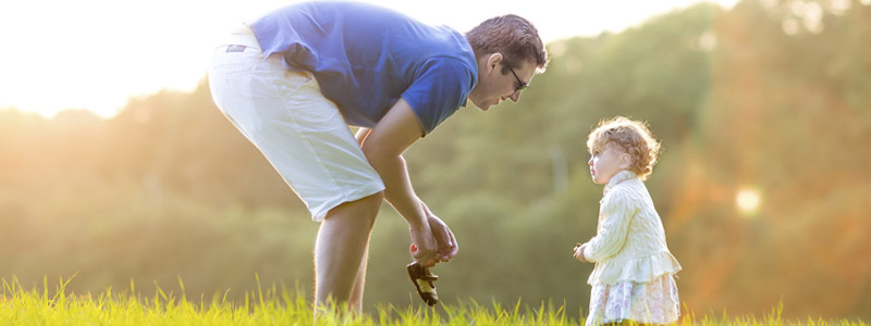 Parenting a young child using CLASS concepts