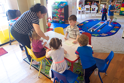 Family Child Care and the Classroom Assessment Scoring System