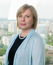 dr elena bodrova